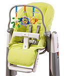 Набор Peg-Perego Tatamia Kit Verde