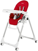 Peg-Perego Prima Pappa Follow Me Fragola
