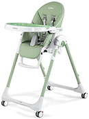 Peg-Perego Prima Pappa Follow Me Mint